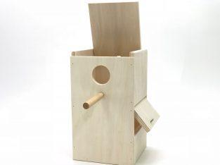 Broedblokken | Nestkasten | Broednesten
