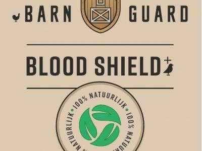 Blood Shield; natuurlijke middel tegen bloedluis